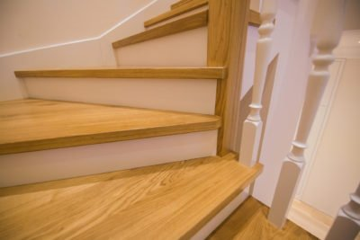 Staircase carpenters in Surrey