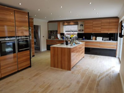 Kitchen Fitters in Surrey