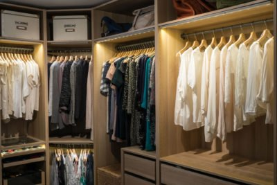 wardrobe fitter in esher